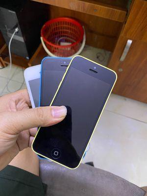 Iphone 5g và 5c lock