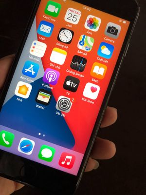 Apple iPhone 6S 32 GB xám quốc tế không lỗi nhỏ