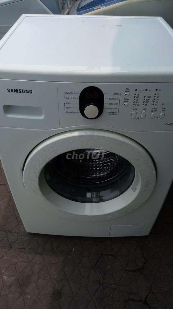 Máy giặt samsum 7kg (giá mềm)