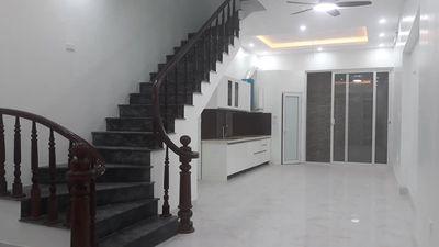 Khương Hạ, Thanh Xuân, 52 m2 x 4 tầng giá 4.2 tỷ!