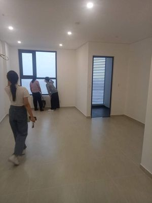 Officetel Chính Chủ Thủ Thiêm Dragon 35m² Q2