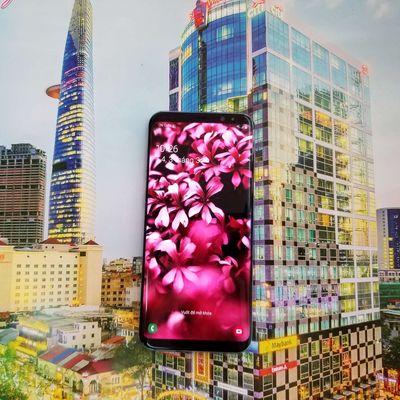 Galaxy S8 Plus Full chức năng @