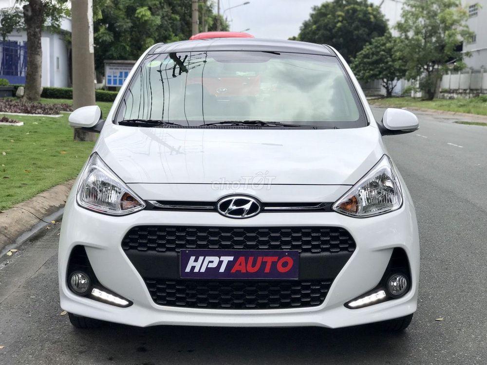 Hyundai Grand i10 1.2 bản đủ cực mới