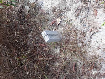 Bán đất chính chủ có sổ hồng giáp Bến Cát BDuong