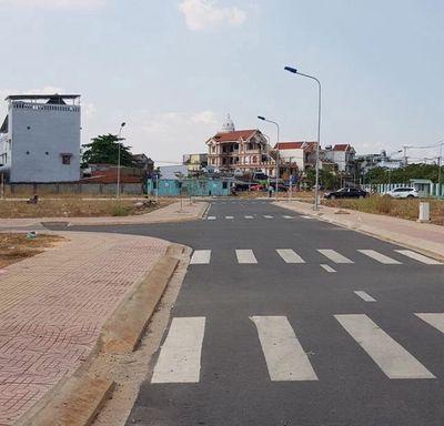 Đất đầu tư (ĐẸP) Phan Văn Đáng, Nhơn Trạch, 104m2