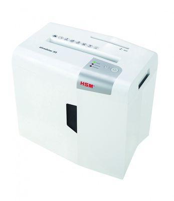 Cần bán Máy Hủy Giấy HSM Shredstar X5 4,5x30mm
