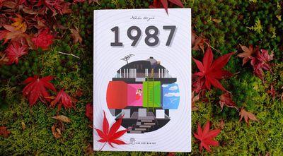 sách 1987