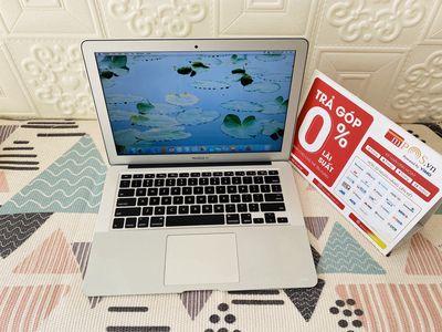 "Macbook air 13"" 2014 MD761 ssd256 new 99% Góp 0%"