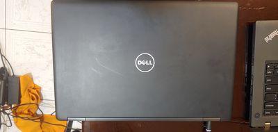 Dell Latitude E5580 I5 6300U RAM 8GB SSD 180GB FHD