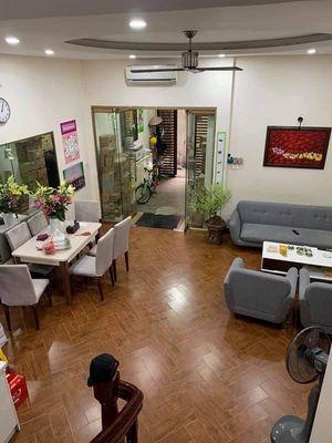 Bán nhà phố Lý Nam Đế, Hoàn Kiếm, 52m2, 6.8tỷ