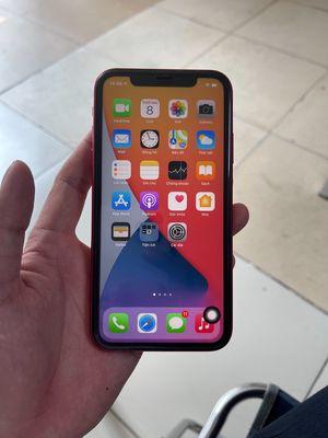 Apple iPhone 11 đỏ quốc tế