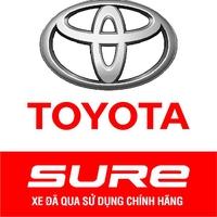 UsedcarsVN - Chuyên xe Toyota đã qua sử dụng