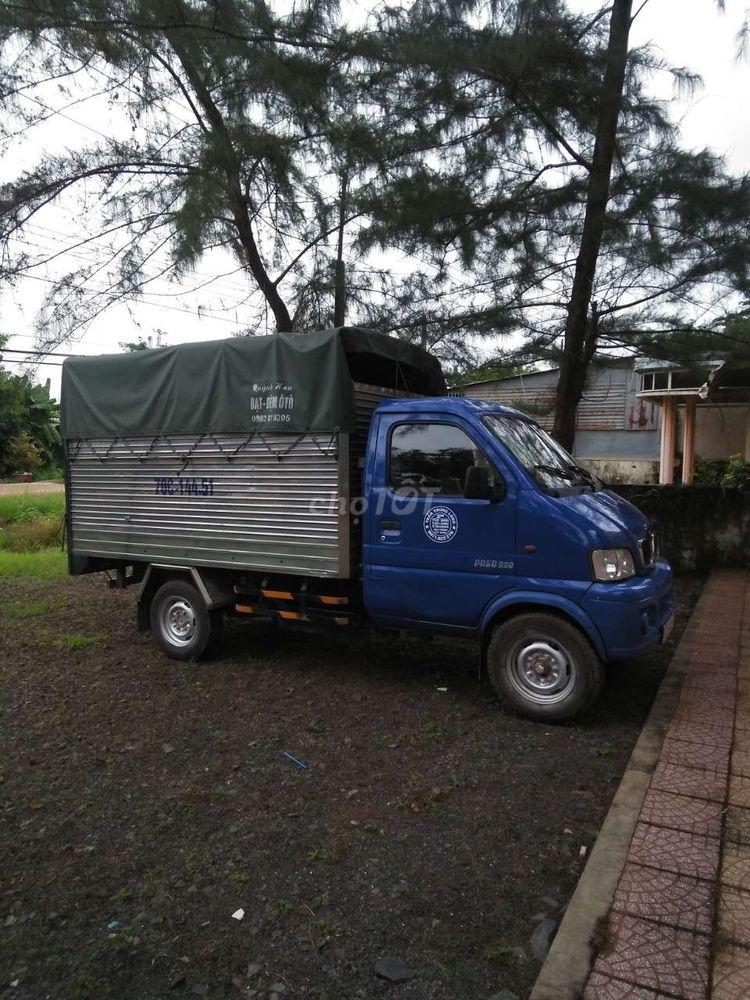 Mêkông Faso 990 kg sx 2011chính chủ