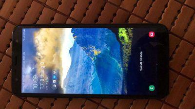 Samsung Galaxy J4 Plus Xanh dương cty