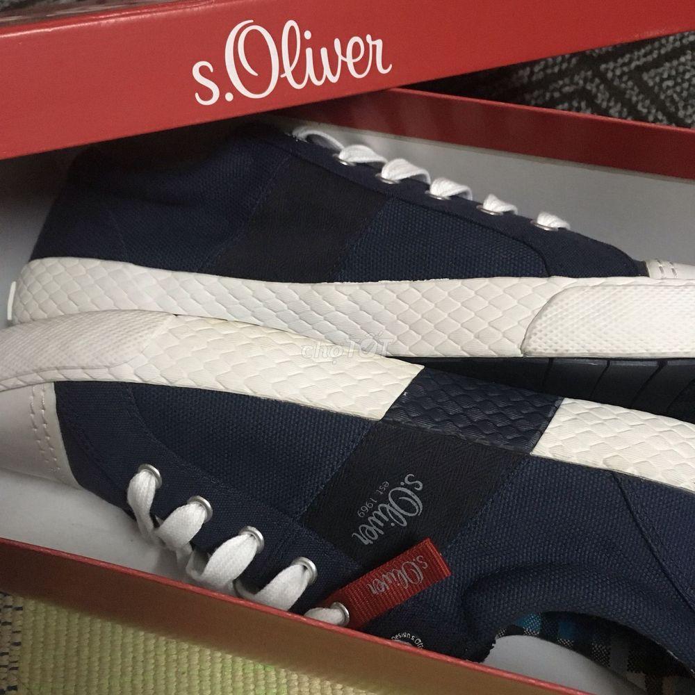 HN giầy Đức hiệu s.Oliver size 43 giá 850
