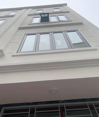 CHỈ hơn 1.9 TỶ, 4Tx3PN, nhà mới hoàn thiện, ở ngay