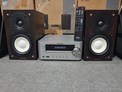 Dàn Hi-Fi Kenwood K505  nguyên thùng carton
