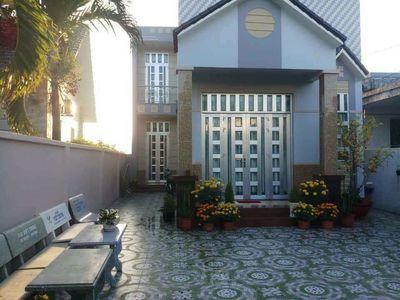 Nhà đẹp giảm giá mạnh gần tỉnh đội Sơn Đông
