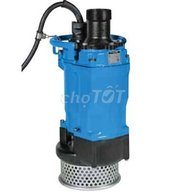 máy bơm chìm nước thải KTZ21.5 chính hãng