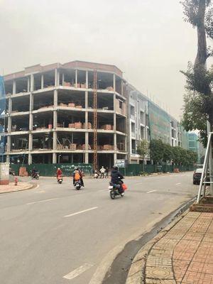 Bán mảnh đất Lý Sơn, Long Biên. Giá cho nhà đầu tư