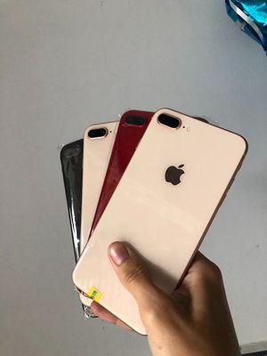 Bán iPhone 8plus 64g quốc tế 100% full chức năng