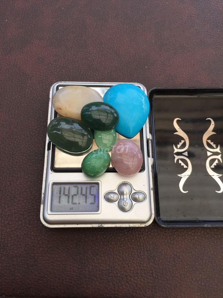 0906806092 - Thanh lý mấy lô đá quý, lên đồ cực đẹp