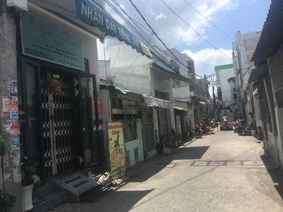 Bán nhà Huỳnh Thúc Kháng lộ Ô Tô