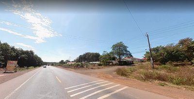 Đất Trung tâm Huyện Đồng Phú 170m²