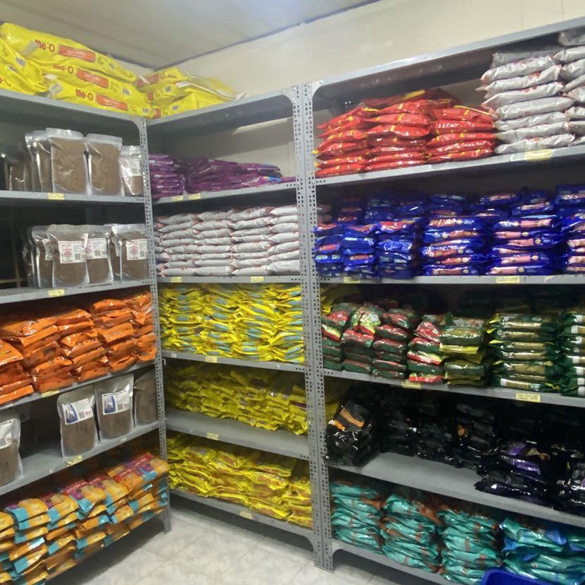 iPet Shop