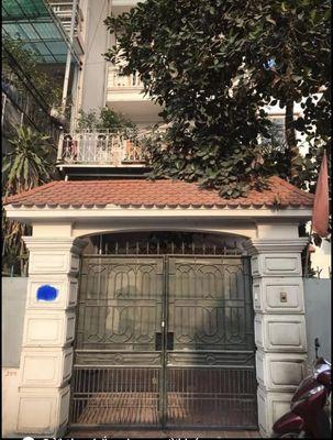 Bán nhà 3 tầng view hồ Lương Châu Sóc Sơn