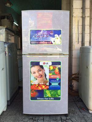 Tủ lạnh LG 160 lít, tủ hoạt động tốt