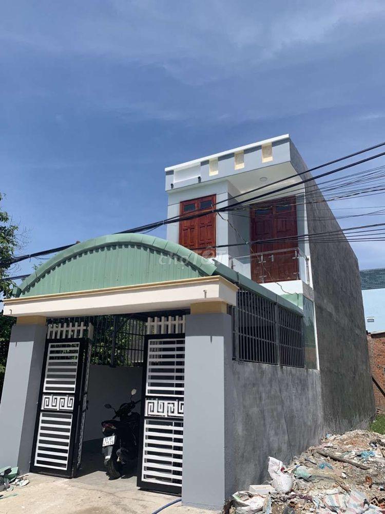 Nhà mặt tiền dx 009 , Phú Mỹ , TDM , Bình dương