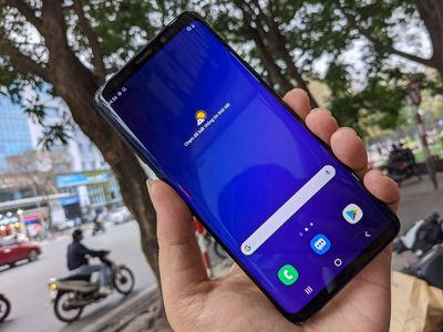 Samsung Galaxy S9 Plus Đen 6/256 GB