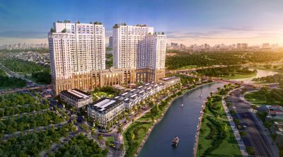 Bán CC Roman Plaza 103.7m² 3pn. 2.8 tỷ