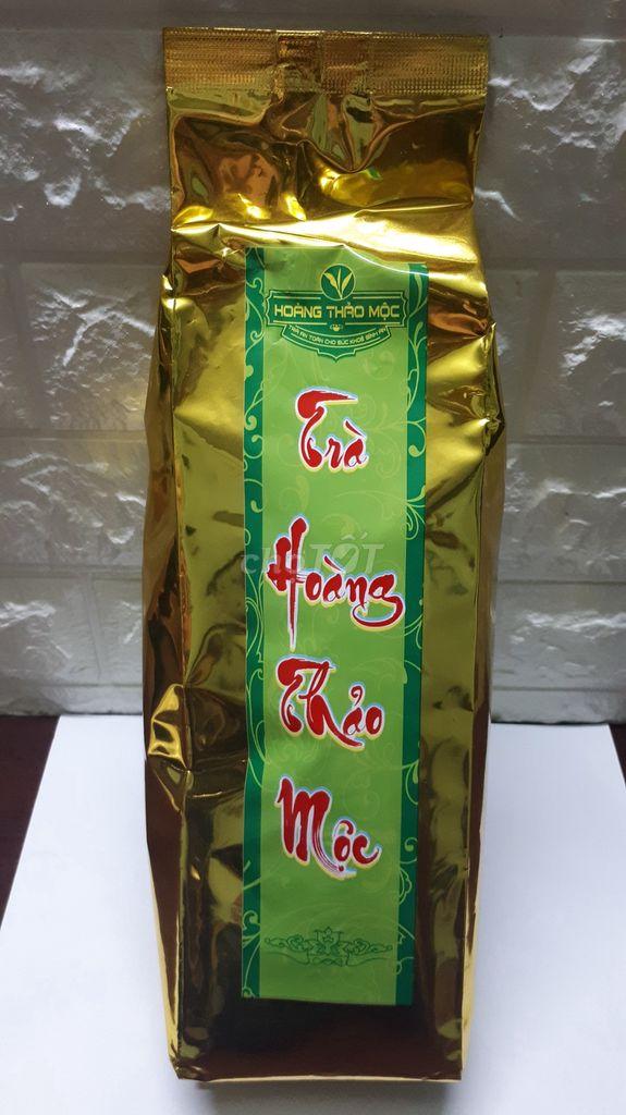 0962777937 - Trà Hoàng Thảo Mộc 500g (Quà Tặng Khuyến Mãi)