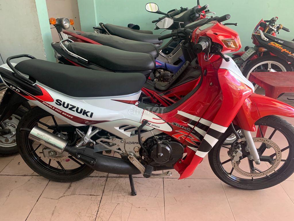 Bán nhanh Suzuki như hình