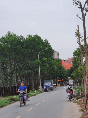 Bán 56m2 MT 4,5 vuông vắn Phù Liễn, Bắc Hồng.