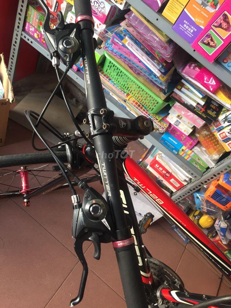 0366668449 - Xe đạp đua twitter
