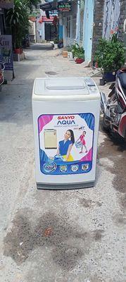 Máy giặt Aqua 7 ký