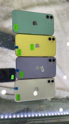 Iphone 11 Quốc tế 64G (Co Bán Trả Góp )
