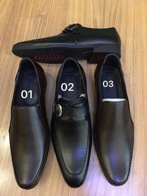 Giày Da Nam - Công Sở