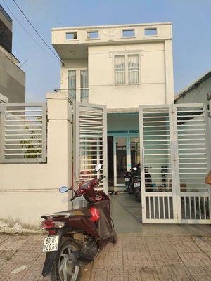 Bán nhà mặt tiền Lê Đại Hành, thị trấn Trảng Bom.