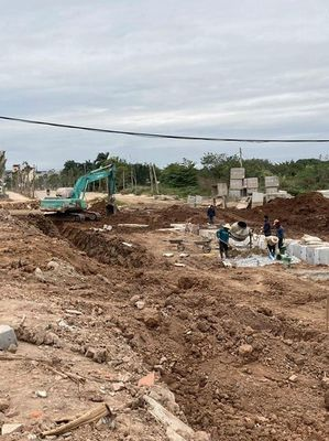 Rice City sông hồng Quận Long Biên 70m² 3PN