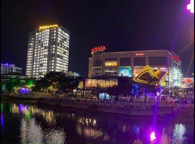 Chung cư Marina Plaza Long Xuyên 32m² 1 PN