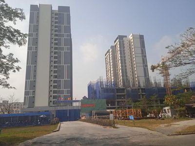 Căn hộ 2PN 67m2 EcoXuan Lái Thiêu, TP. Thuận An