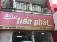 AUTO TIẾN PHÁT