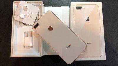 Iphone 8 plus 64gb bản ZP/A còn như mới cần GL