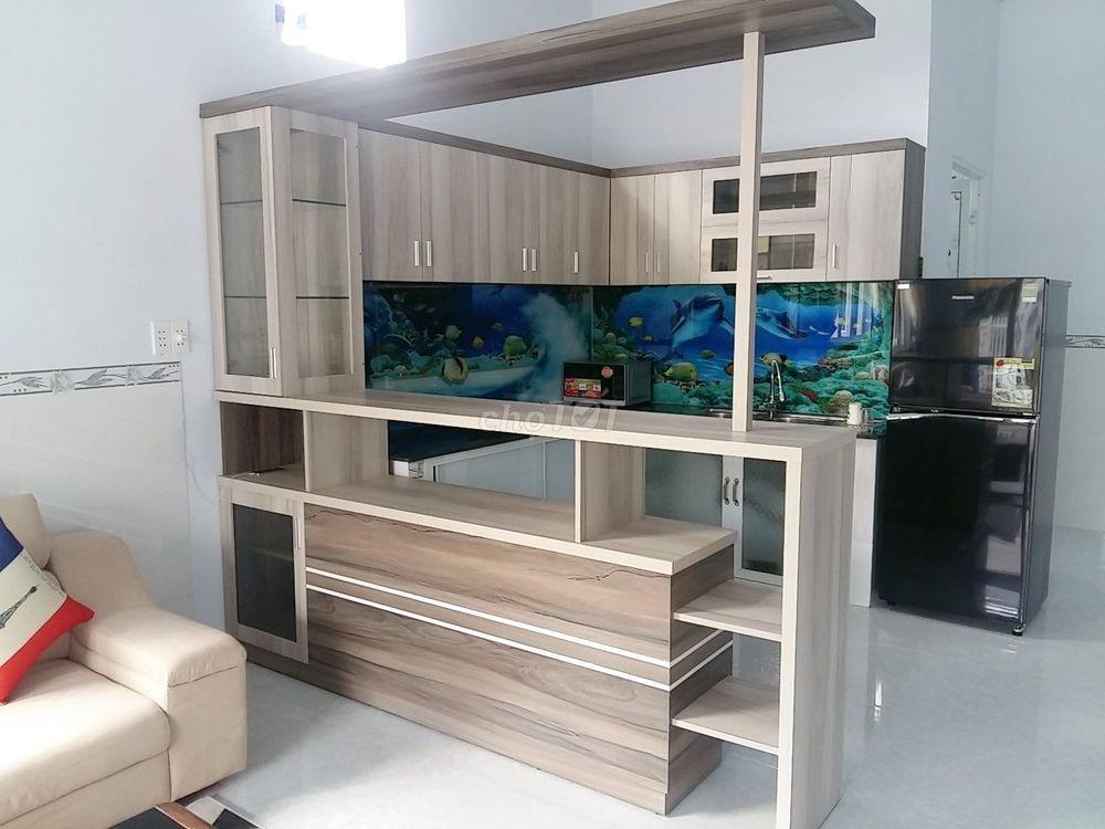 thiết kế - thi công nội thất thế hệ mới