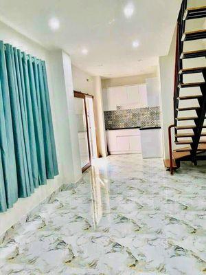 Chính chủ  bán nhà Nguyễn Kiệm, 28m2, nhà mới đẹp