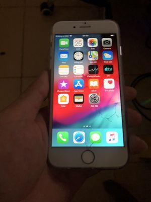 bán iphone 6 16gb